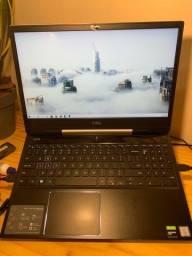 Dell G5 - gtx 1660ti
