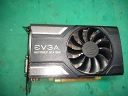 GTX 1060 EVGA DEFEITO