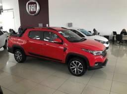 Título do anúncio: Fiat Strada 1.3 Volcano Cab. Dupla 16v Flex 4p