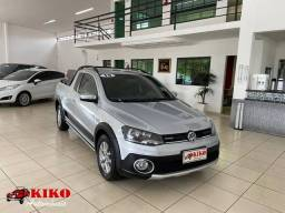 Título do anúncio: Volkswagen Saveiro CROSS 1.6