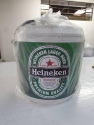 Cooler Térmico da Heineken (24 Latas)