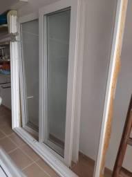 Porta Janela PVC Claris