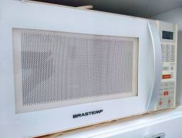 Micro-ondas Brastemp 30L