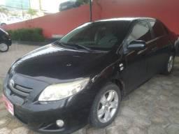 Corolla GLI 1.8 AT 2011