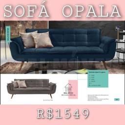 Sofá sofá sofá opala / sofá opala