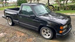 Silverado Americana V8 1995