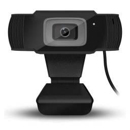 Título do anúncio: Webcam Câmera 720p HD
