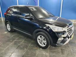 Título do anúncio: Hyundai Creta Pulse 1.6 Com GNV