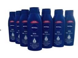 Título do anúncio: Hidratante Nivea Milk 400ml