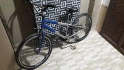 Bicicleta aro aereo 200 r$