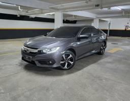Título do anúncio: Honda Civic EXL 2.0 2017