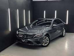 Título do anúncio: Mercedes Benz C200