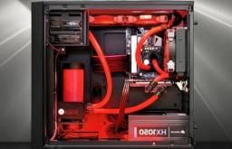 Cpu Gamer R5 3600 rtx 2060 Ssd