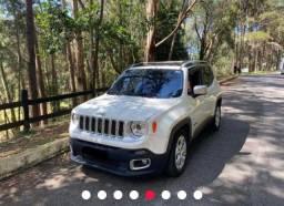 Jeep/Renegate Limited