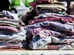 Lotes de roupas usadas