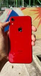 iPhone XR, 64GB Vitrine - Apenas venda