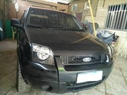 Ford EcoSport XL 1.6 Flex + GNV