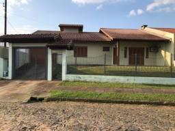 Alugo casa semimobiliada São Leopoldo