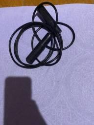Título do anúncio: Corda de pular (plástico)