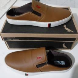 Sapato Mule Reserva Nº 39