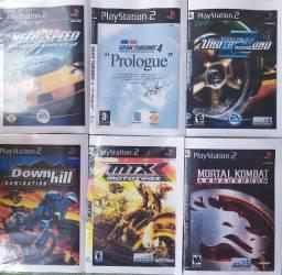 Jogos PS2