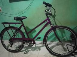 Bicicleta poti aro 26 reduzido