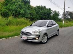 KA Sedan 1.5 Automático 2019