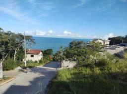 Casa no portinho vista para o mar