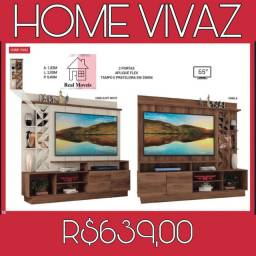 Painel Home vaz