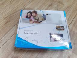 Modem 3G + Roteador Wifi Huawei