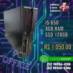 Título do anúncio: PC BOM E BARATO