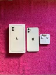 iPhone 11 em 12x s/juros