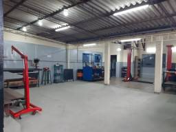alugo oficina mecânica em Esteio (só inaugurar)