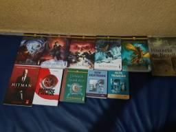 Vendo Livros Diversos Titulos