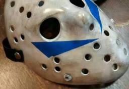 Máscara sexta feira 13