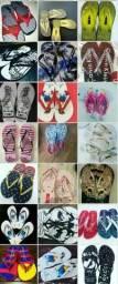 Sandálias para revendas