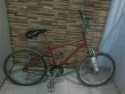 Bike arrumada troco