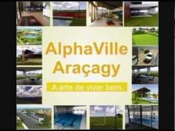 Casa no Alphaville no Araçagi