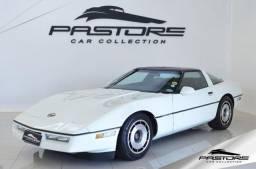 Chevrolet Corvette Targa (C4) 5.7 V8 - 1984 - 1984