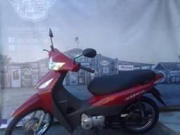 Honda Biz 125 ES Revisada de verdade!