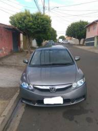 Honda civic 2009 flex - 2009