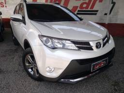 Toyota - Rav4 2.0 4x4 Aut.- 2015 - 2015