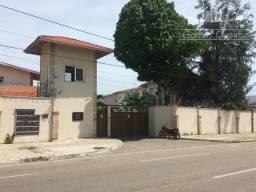 Casa com 4 dormitórios para alugar por r$ 2.900/mês - centro - eusébio/ce