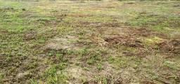 Um mega terreno barato e parcelado