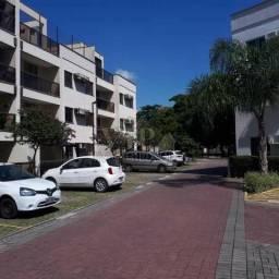 (Vip Aluga) Cobertura, 2 quartos sendo 1 suíte em Campo Grande! Cond. Life Resort