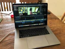 Macbook Pro Mptr2 Com Intel Core I7 Quad Core 16gb 256gb