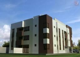 Oportunidade de Apartamento no Bessa Ótima Localização. Cod 2522