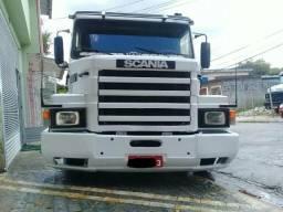 Scania - 1986