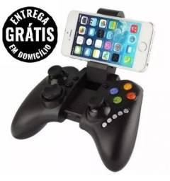 Controle bluetooth sem fio ipega 9021 android galaxy iphone - entrega grátis