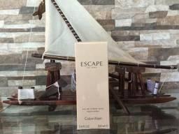 Perfume Escape by Calvin Klein 100ML